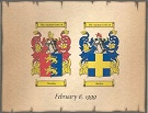 Coat of Arms Anniversary Bond