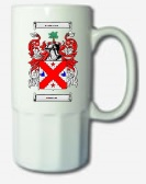 Coat of Arms Beer Steins