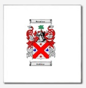 Coat of Arms Ceramic Tiles
