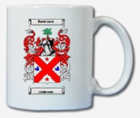 Coat of Arms Coffee Mugs