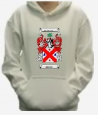 Coat of Arms Hooded Sweatshirt