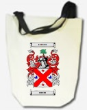 Coat of Arms Tote Bag